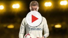 Ronaldo pourrait signer au PSG dès l'été prochain !