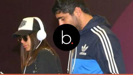 Assista: Bateu na ex: Anitta casa escondido com empresário que responde por agre