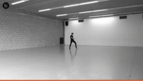La danza llena los escenarios españoles