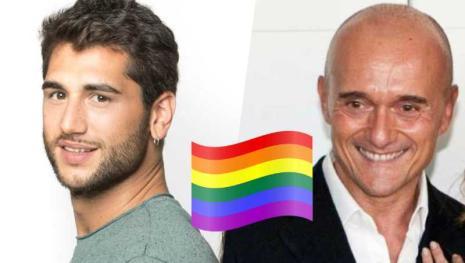 GF VIP: Jeremias Rodriguez rompe il silenzio