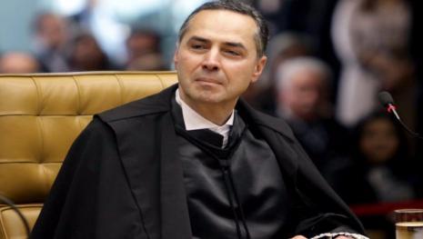 Monitorado: ministro do STF estaria sendo problema para 'alguém muito poderoso'