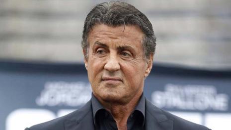 Sylvester Stallone accusato di stupro