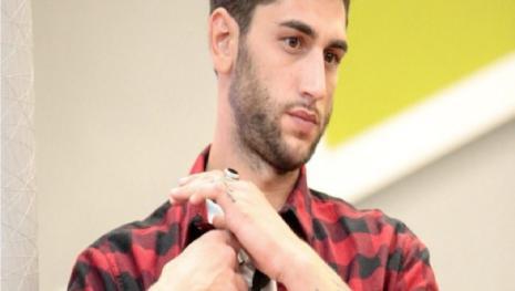 Grande Fratello Vip 2: Jeremias Rodriguez umilia Ignazio Moser a Verissimo?