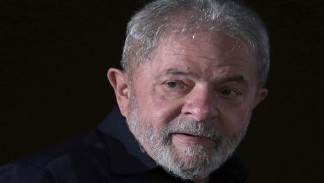 Ex-presidente Lula pode ter R$ 24 milhões bloqueados