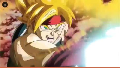 Dragon Ball Super: Gotenks, Kid Buu y Gohan adulto serán luchadores