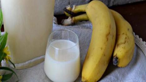 Bananino: un gustoso liquore per i più golosi