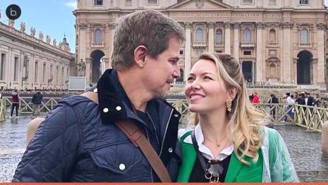 Vídeo: relembre outros famosos que casaram em segredo