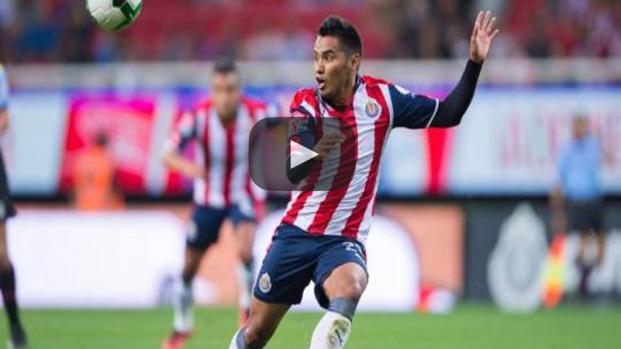 Oficial: El jugador de Chivas que es un hecho que se ira del equipo