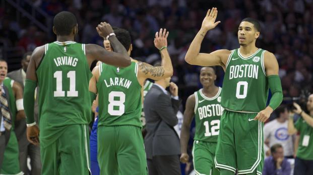 NBA : Boston demeure invincible