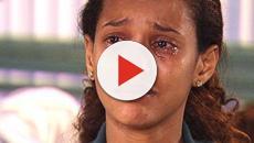 Assista: Taís Araújo e seu filho são vítimas de crime terrível; veja