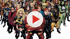 La decisión mas difícil, MARVEL o DC Cómics, una lucha que no acaba