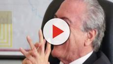 Temer tem em mãos acusação 'surpresa' contra Globo e algo de ruim pode acontecer