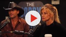 Tim McGraw and Faith Hill share song and some truth for long love on 'Today'