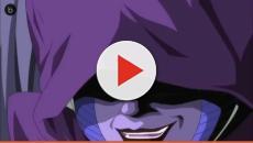 Dragon Ball Super: Jiren el Gris se despierta de la meditación