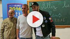 Football : Clichés sur l'apprentissage du français.