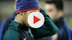 PSG : Neymar sensible aux polémiques