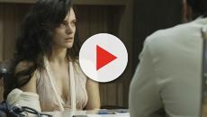 Assista: Com medida drástica, Globo corta cenas com Gael, Samuel e Estela