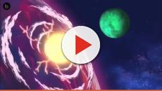 Dragon Ball Super: Se incorpora un nuevo ángel de la destrucción