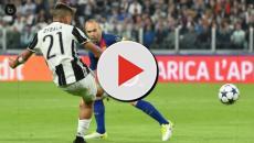Video: Calciomercato Juventus: le mani della 'Vecchia Signora' sull'ex Milan