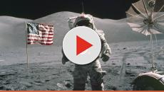 The Apollo moon landings were the greatest reality show in history