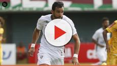 Vídeo: Artilheiro faz cobranças à diretoria do Tricolor