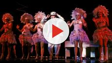 'Legs Diamond' to play at Broadway's famed supper club Feinstein's/54 Below