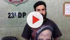 Vídeo: Foi preso no DF o tatuador 'Jack o estuprador' e relato de vítima revolta