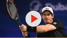 Andy Murray made unexpected decision