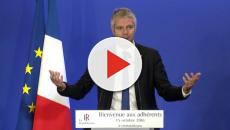 Wauquiez compare Macron à Dark Vador!