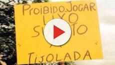 7 brasileiros que se cansaram de ser bonzinhos e criaram avisos hilários
