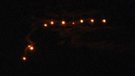 UFO: tornano le luci di Phoenix