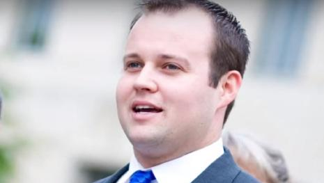 Josh Duggar is no longer in therapy for his scandalous crimes