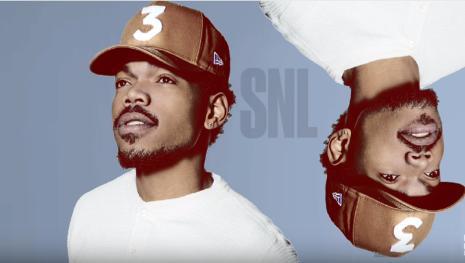 Chance the Rapper will host 'Saturday Night Live'