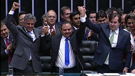 Câmara paga mensalmente mais de R$ 125 mil a deputados cassados como 'salário'