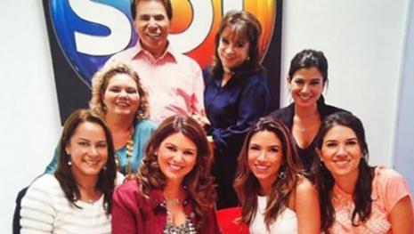 Assista: Silvio Santos faz pedido comovente após dá maior bem às filhas