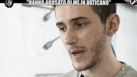 Vaticano: abusi sessuali nel collegio dei 'chierichetti'