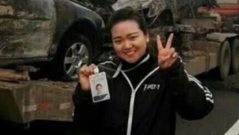 Assista: Repórter chinesa desagrada após um comportamento desrespeitoso