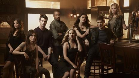 Assista: The Originals confirma mudança de elenco em sua próxima temporada