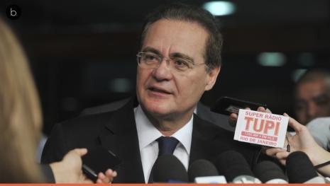 Vídeo: Renan Calheiros é condenado à perda de mandato