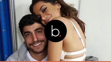 Após casar-se com Anitta, Thiago Magalhães tem segredo revelado: 'assustador'