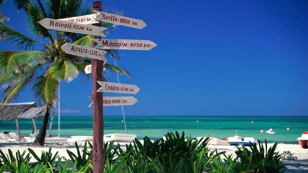 La Isla de Cuba destino vacacional predilecto por los turistas