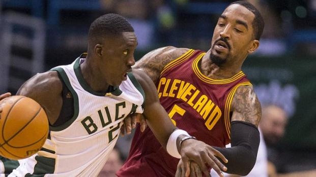 Basket-NBA : les Cavaliers de Cleveland enfoncent les Clippers de Los Angeles