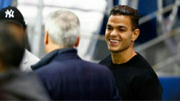 PSG : Ben Arfa se dit satisfait après son audition par la Ligue