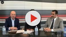 Video: Calciomercato Milan, sorprendente colpo di scena su Aubameyang