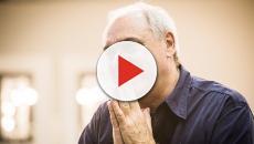 Assista: Carta psicografada de Marcelo Rezende não é verdadeira
