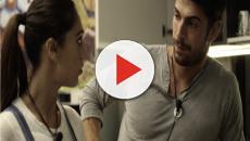 Grande Fratello Vip : Cecilia Rodriguez ripensa a Francesco Monte? Elogi all'ex