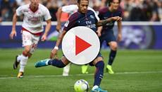 Assista: Batido o martelo, Neymar é o novo cobrador de pênalti do PSG