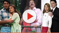 Vídeo: Confira 5 casais de novelas mexicanas que se odiavam na vida real