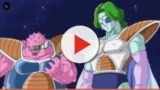 Dragon Ball Super:  Goku intenta usar super Saiyan Azul en Kafla