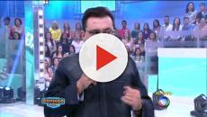 Vídeo - Apresentador Geraldo Luís está com nova namorada